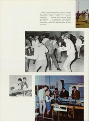 Page 12, 1969 Edition, Abraham Baldwin Agricultural College - ABAC Yearbook (Tifton, GA) online yearbook collection