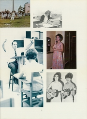 Page 13, 1969 Edition, Abraham Baldwin Agricultural College - ABAC Yearbook (Tifton, GA) online yearbook collection