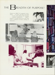 Page 14, 1969 Edition, Abraham Baldwin Agricultural College - ABAC Yearbook (Tifton, GA) online yearbook collection