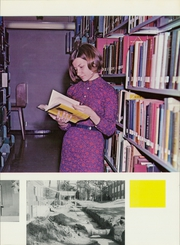 Page 15, 1969 Edition, Abraham Baldwin Agricultural College - ABAC Yearbook (Tifton, GA) online yearbook collection