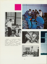 Page 16, 1969 Edition, Abraham Baldwin Agricultural College - ABAC Yearbook (Tifton, GA) online yearbook collection