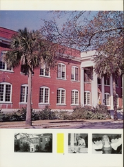 Page 6, 1969 Edition, Abraham Baldwin Agricultural College - ABAC Yearbook (Tifton, GA) online yearbook collection