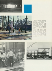 Page 9, 1969 Edition, Abraham Baldwin Agricultural College - ABAC Yearbook (Tifton, GA) online yearbook collection