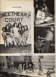 Page 10, 1971 Edition, Terrell Academy - Aquila Yearbook (Dawson, GA) online yearbook collection