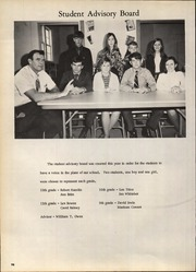 Terrell Academy - Aquila Yearbook (Dawson, GA) online yearbook collection, 1971 Edition, Page 102