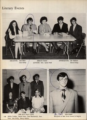 Terrell Academy - Aquila Yearbook (Dawson, GA) online yearbook collection, 1971 Edition, Page 122