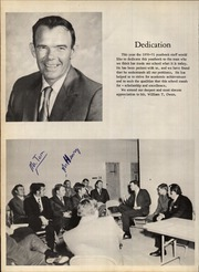 Page 14, 1971 Edition, Terrell Academy - Aquila Yearbook (Dawson, GA) online yearbook collection