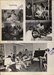 Page 8, 1971 Edition, Terrell Academy - Aquila Yearbook (Dawson, GA) online yearbook collection