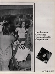 Page 11, 1977 Edition, Terrell Academy - Aquila Yearbook (Dawson, GA) online yearbook collection