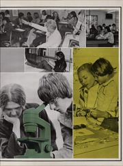 Page 9, 1977 Edition, Terrell Academy - Aquila Yearbook (Dawson, GA) online yearbook collection