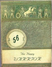 1956 Edition, Birdwood College - Happy Warrior Yearbook (Thomasville, GA)