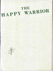 1958 Edition, Birdwood College - Happy Warrior Yearbook (Thomasville, GA)