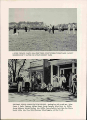 Page 15, 1959 Edition, Birdwood College - Happy Warrior Yearbook (Thomasville, GA) online yearbook collection
