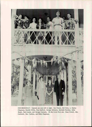 Page 16, 1959 Edition, Birdwood College - Happy Warrior Yearbook (Thomasville, GA) online yearbook collection