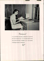 Page 8, 1959 Edition, Birdwood College - Happy Warrior Yearbook (Thomasville, GA) online yearbook collection