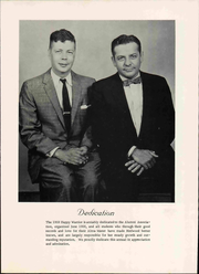Page 9, 1959 Edition, Birdwood College - Happy Warrior Yearbook (Thomasville, GA) online yearbook collection