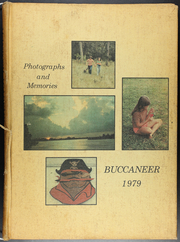 Page 1, 1979 Edition, McIntosh County Academy - Buccaneer Yearbook (Darien, GA) online yearbook collection