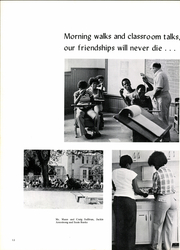 Page 16, 1979 Edition, McIntosh County Academy - Buccaneer Yearbook (Darien, GA) online yearbook collection