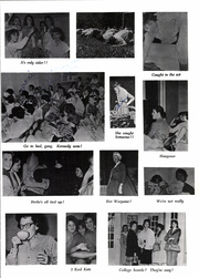 Page 11, 1961 Edition, Brenau Academy - Chattahall Yearbook (Gainesville, GA) online yearbook collection