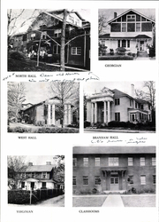 Page 6, 1961 Edition, Brenau Academy - Chattahall Yearbook (Gainesville, GA) online yearbook collection