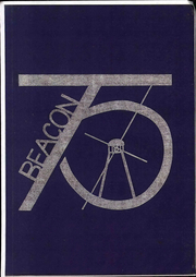 1975 Edition, Heiskell School - Beacon Yearbook (Atlanta, GA)