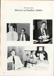 Page 10, 1975 Edition, Heiskell School - Beacon Yearbook (Atlanta, GA) online yearbook collection