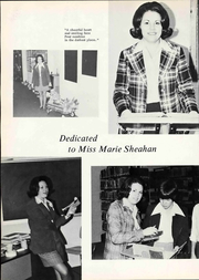 Page 12, 1975 Edition, Heiskell School - Beacon Yearbook (Atlanta, GA) online yearbook collection