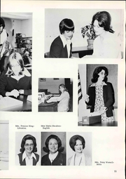 Page 15, 1975 Edition, Heiskell School - Beacon Yearbook (Atlanta, GA) online yearbook collection
