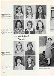 Page 16, 1975 Edition, Heiskell School - Beacon Yearbook (Atlanta, GA) online yearbook collection