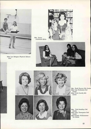 Page 17, 1975 Edition, Heiskell School - Beacon Yearbook (Atlanta, GA) online yearbook collection