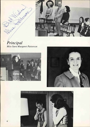 Page 8, 1975 Edition, Heiskell School - Beacon Yearbook (Atlanta, GA) online yearbook collection