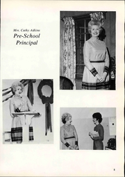 Page 9, 1975 Edition, Heiskell School - Beacon Yearbook (Atlanta, GA) online yearbook collection