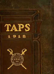 1918 Edition, Gordon State College - Taps Yearbook (Barnesville, GA)