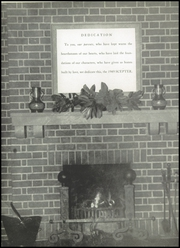 Page 10, 1949 Edition, Christ the King High School - Scepter Yearbook (Atlanta, GA) online yearbook collection
