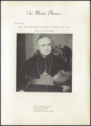Page 11, 1949 Edition, Christ the King High School - Scepter Yearbook (Atlanta, GA) online yearbook collection