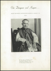 Page 12, 1949 Edition, Christ the King High School - Scepter Yearbook (Atlanta, GA) online yearbook collection