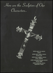 Page 14, 1949 Edition, Christ the King High School - Scepter Yearbook (Atlanta, GA) online yearbook collection
