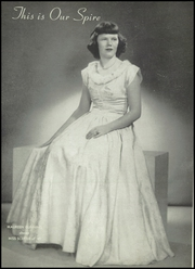 Page 16, 1949 Edition, Christ the King High School - Scepter Yearbook (Atlanta, GA) online yearbook collection