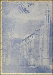 Page 2, 1949 Edition, Christ the King High School - Scepter Yearbook (Atlanta, GA) online yearbook collection
