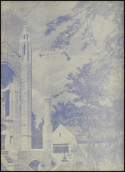 Page 3, 1949 Edition, Christ the King High School - Scepter Yearbook (Atlanta, GA) online yearbook collection