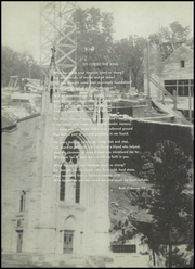 Page 8, 1949 Edition, Christ the King High School - Scepter Yearbook (Atlanta, GA) online yearbook collection