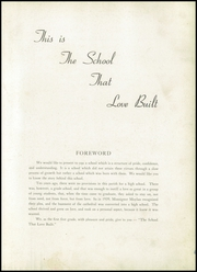 Page 9, 1949 Edition, Christ the King High School - Scepter Yearbook (Atlanta, GA) online yearbook collection