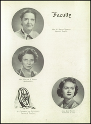 Page 15, 1951 Edition, Christ the King High School - Scepter Yearbook (Atlanta, GA) online yearbook collection