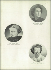 Page 16, 1951 Edition, Christ the King High School - Scepter Yearbook (Atlanta, GA) online yearbook collection