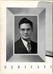 Page 10, 1945 Edition, Tift College - Chiaroscuro Yearbook (Forsyth, GA) online yearbook collection
