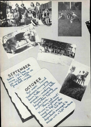 Page 14, 1945 Edition, Tift College - Chiaroscuro Yearbook (Forsyth, GA) online yearbook collection