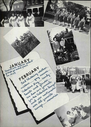 Page 16, 1945 Edition, Tift College - Chiaroscuro Yearbook (Forsyth, GA) online yearbook collection