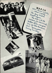 Page 17, 1945 Edition, Tift College - Chiaroscuro Yearbook (Forsyth, GA) online yearbook collection