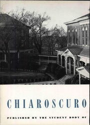 Page 8, 1945 Edition, Tift College - Chiaroscuro Yearbook (Forsyth, GA) online yearbook collection