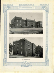 Page 17, 1927 Edition, Riverside Military Academy - Bayonet Yearbook (Gainesville, GA) online yearbook collection